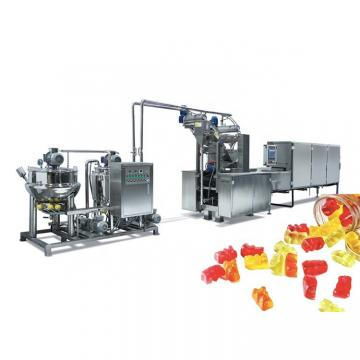 Factory Wholesale 45W Gummy Candy Maker Electric Candy Making Machine With Loverly Sweet Mould