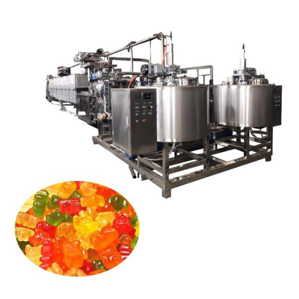 Manufactory and Trading Combo Lollipop Candy Equipment